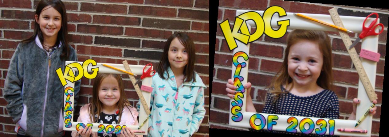 18-19 Kindergarten Roundup