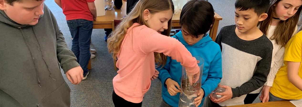 MCS Building Biospheres