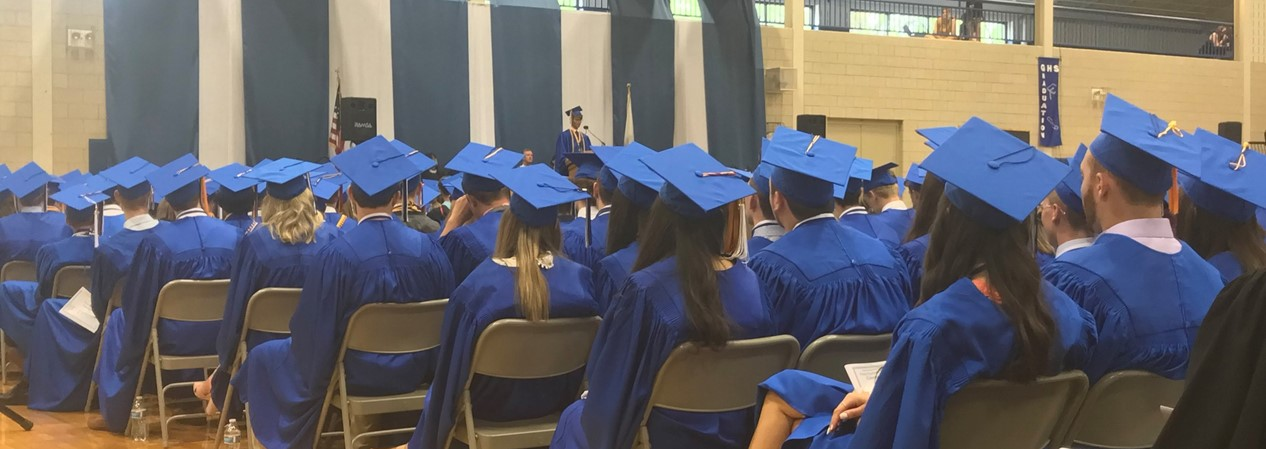 GHS Graduation Class of 2019