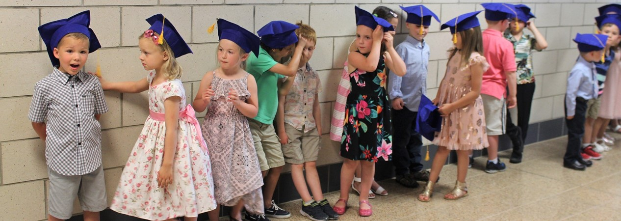 GELP Preschool Graduation
