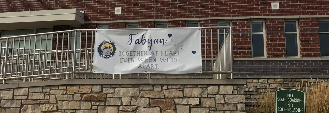 Fabyan Together Banner