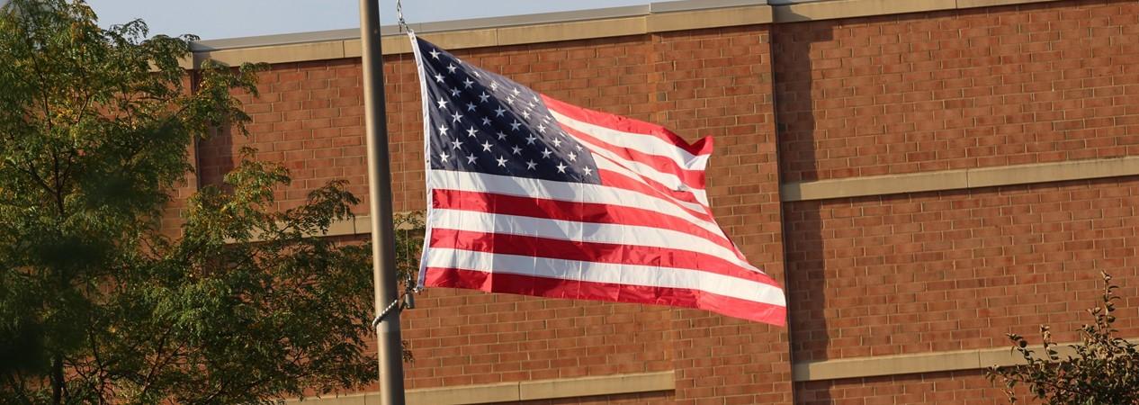 GMSN American Flag