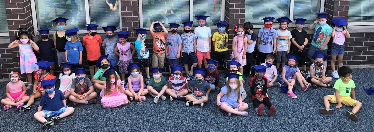 GELP Graduation Class of 2021