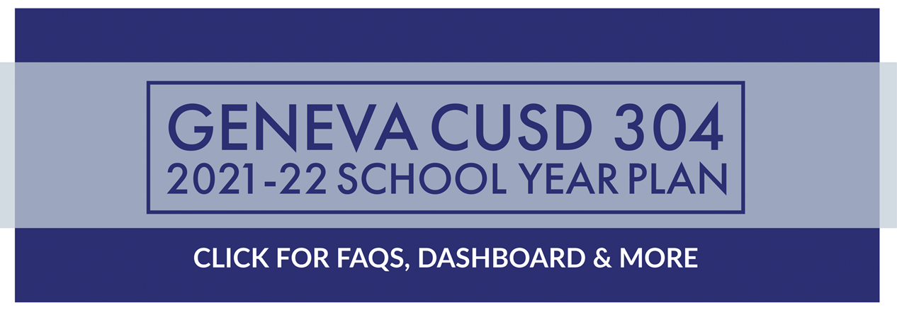2021-22 School Year Plan Click for More