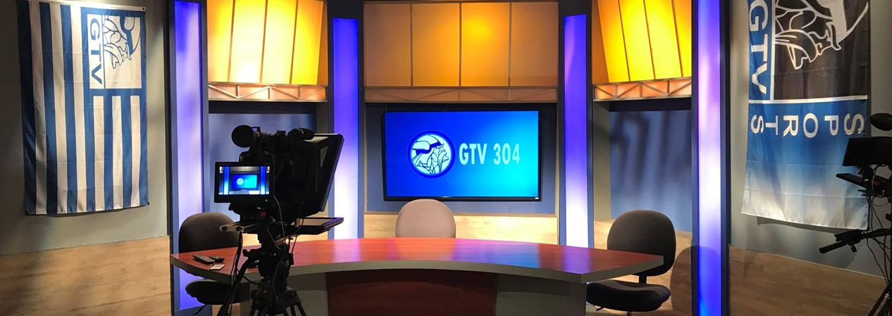 GTV Studio Set