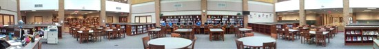 GMSN Library Image