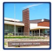 Fabyan Elementary School Front