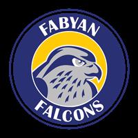 Fabyan Falcons Logo